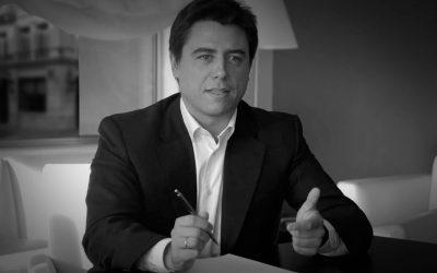 """En El Espejo del 24 de mayo entrevistamos a Borja Barragán, fundador de """"Altum"""""""